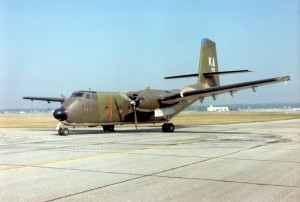 C-7A_Caribou