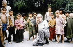 PER NEAR KHE SANH 1992