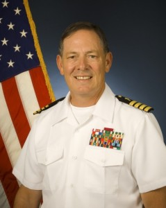 CAPTAIN DOUG WAITE