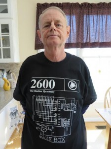 JEFF MOTYKA WITH 2600 T SHIRT
