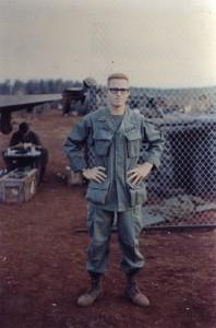 Lt. Steve Sharp