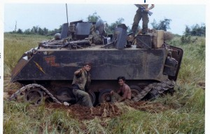 M113 FOR PETER