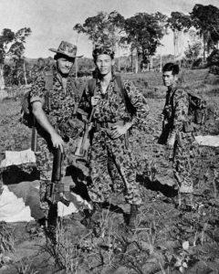 DUNCAN IN VIETNAM
